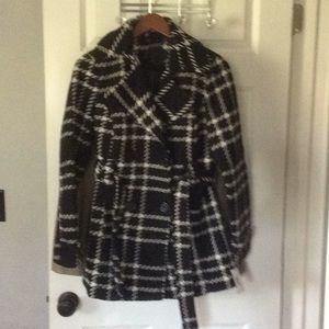Jou Jou warm coat